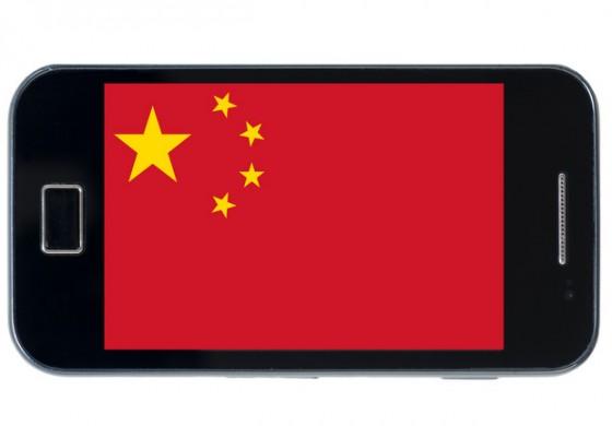 افزایش چشمگیر در فروش اسمارتفونهای چینی