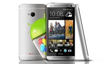 به روز رسانی اندروید 4.2.2 برای محصولات خانواده HTC One