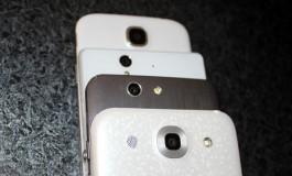 مقایسه دوربین چهار گوشی ۱۳ مگاپیکسلی (به زودی)
