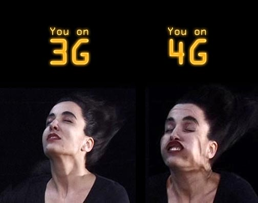 4G Or 3G