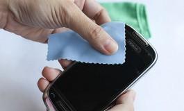 چگونه گوشی موبایل و تبلت خود را تمیز کنیم؟