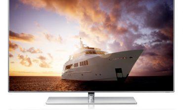 با تلویزیون جدید سامسونگ، F7770 بیشتر آشنا شوید!