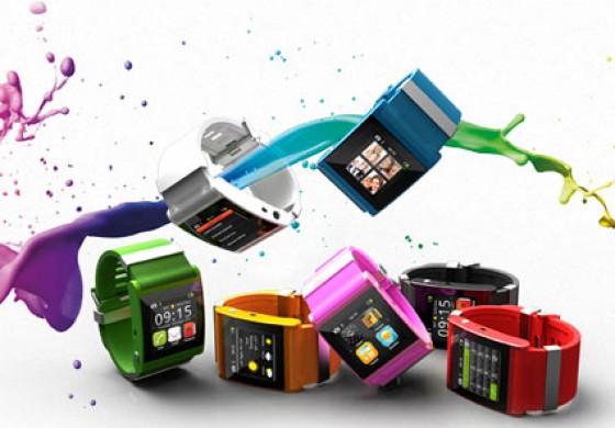 هفته تکنولوژی: ساعتهای مچی هوشمند ظهور میکنند!