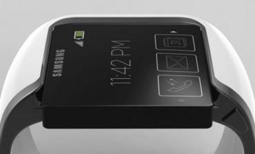 ساعت مچی هوشمند سامسونگ بدون صفحه نمایش انعطاف پذیر؛ معرفی iWatch اپل تا پایان سال!