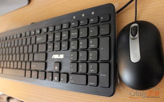 mouse+key