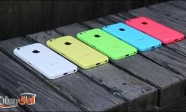 ویدیوی جدید، آیفون 5C را با 5 رنگ خوشمزه نشان میدهد!