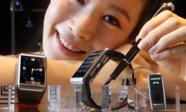 هر آنچه که باید درباره ساعت مچی هوشمند سامسونگ، بدانید!