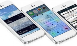 iOS 7 و تمام ویژگیهای جدیدش