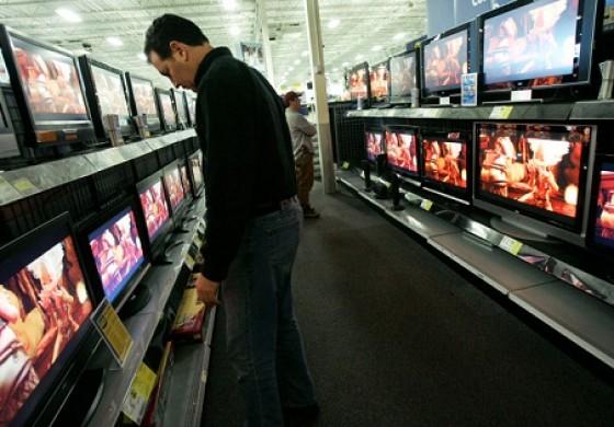 هر آنچه که باید پیش از خرید تلویزیون بدانید(راهنمای خرید)