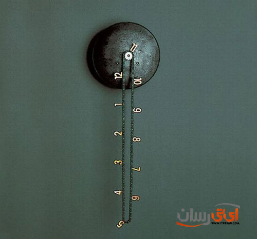 Catena-Wall-Clock-by-Andreas-Dober