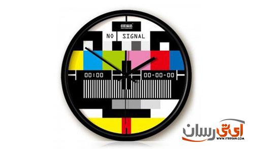 Individual-Television-Station-Wall-Clock