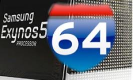 سامسونگ در مراحل آخر 64 بیتی شدن به سر میبرد