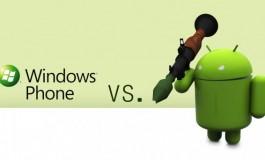 اندروید یا ویندوز فون؟ کدام برای یک گوشی بهترین انتخاب است؟