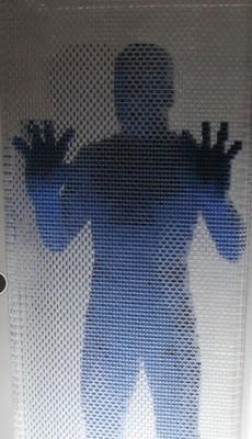 freez man