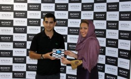 برندگان مسابقه Wizquiz سونی، جوایز خود را دریافت کردند!