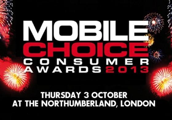 HTC One در Mobile Choice بهترین شد!