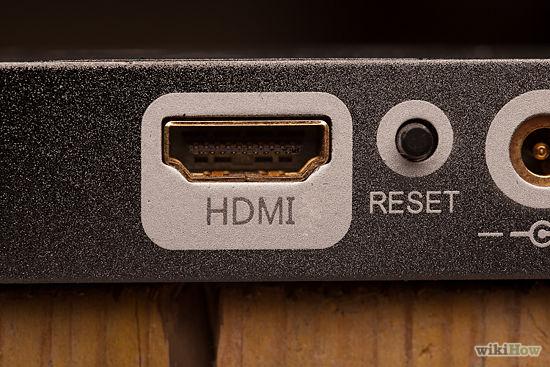 چگونه لپتاپ یا رایانه خود را به تلویزیونهای خانگی، متصل کنیم؟!