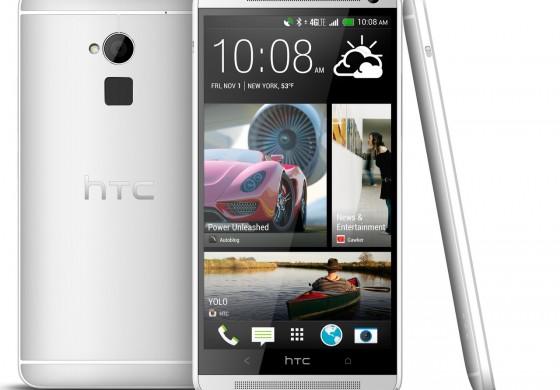 فبلت بزرگ HTC با مشخصات باورنکردنی، معرفی شد!