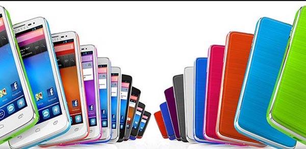 دستهبندی گوشیهای آلکاتل را کامل بشناسید!