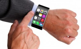 شایعاتی درباره ساعت اپل