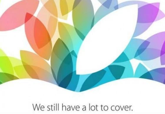 اپل رویداد خبری خود را در تاریخ 22 اکتبر، تایید کرد!