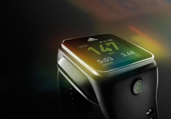 ساعت مچی هوشمند و جذاب کمپانی آدیداس، معرفی شد!