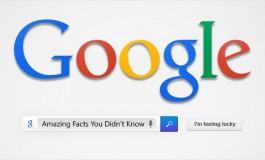 5 حقیقت شگفت انگیز درباره گوگل که تاکنون نمیدانستید!