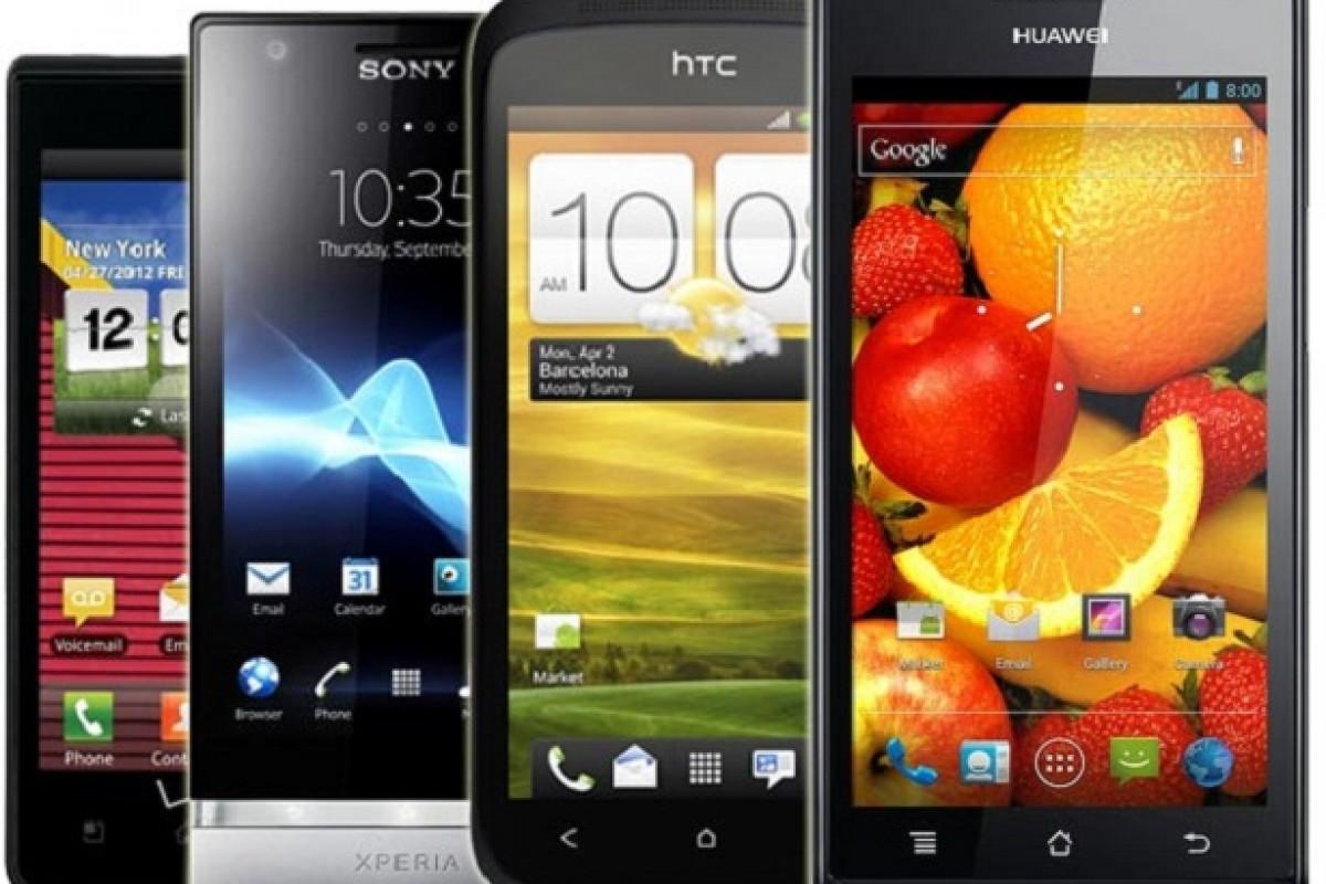 بهترین گوشیهای زیر ۵۰۰ هزار تومان موجود در بازار