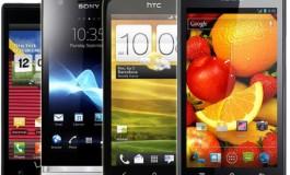 معرفی برترین تلفنهای هوشمند بین 900.000 تا 1.350.000 تومان