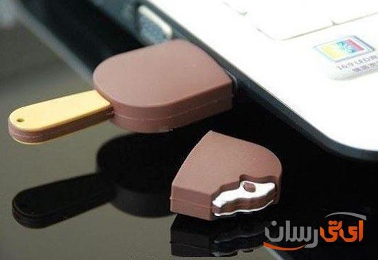 Chocolate-Ice-Cream-Bar-USB
