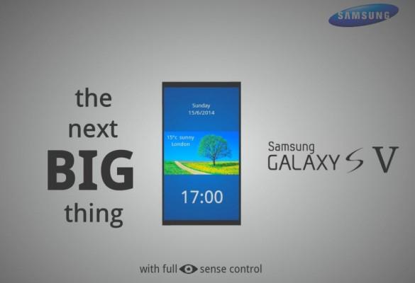 Galaxy S52