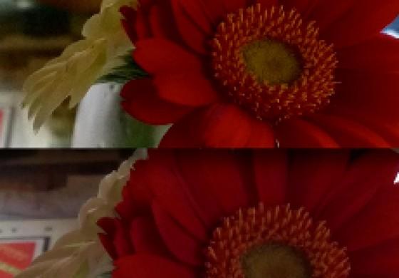 تصاویری از قدرت نمایی دوربین های دو دستگاه لومیا 1020 و نکسوس 5 در نور کم