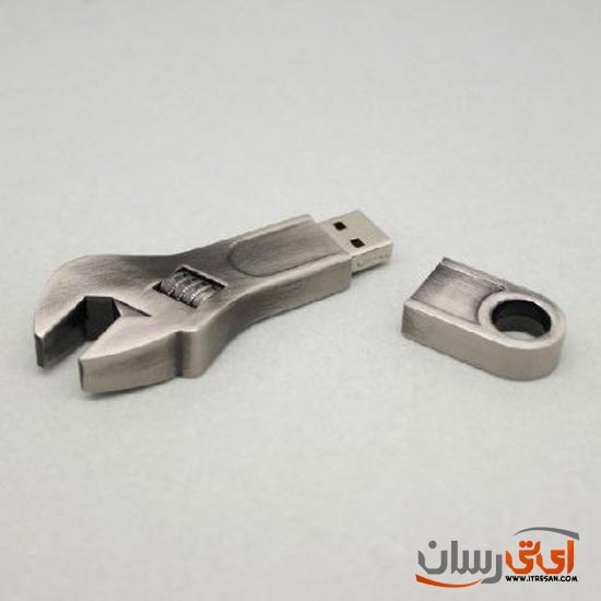 Stainless-Steel-Wrench-USB