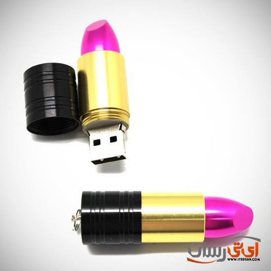 USB-Lipstick-Flash-Drive