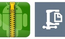 با این برنامه فایلهای فشرده را در گوشی خود مدیریت کنید! (به همراه لینک دانلود)