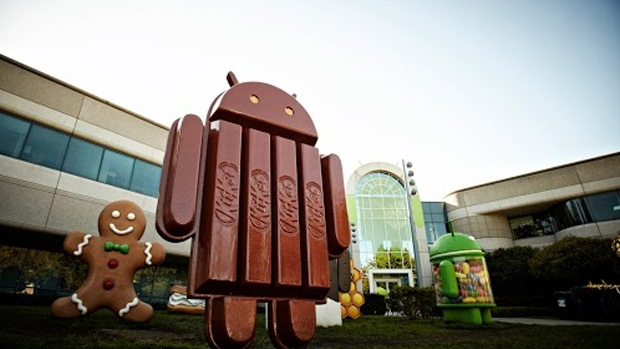 android_kitkar