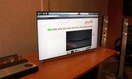 بررسی ویدئویی تلویزیون F8880 سامسونگ (به همراه تمام قابلیتها)