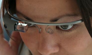 عینک گوگل اجازه میدهد تا با چشمان خود قارچ خور بازی کنید