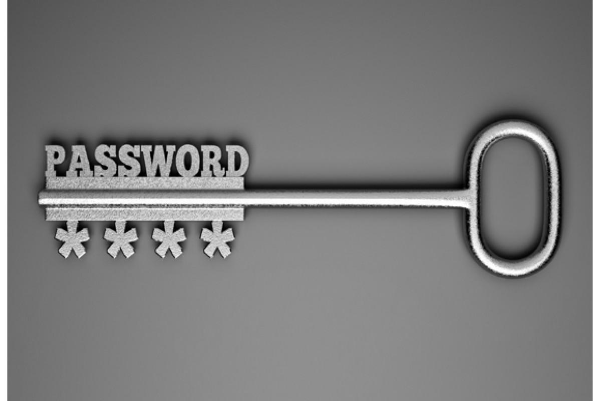 یکی از مرسومترین قوانین درباره امنیت رمزهای عبور غلط از آب درآمد!