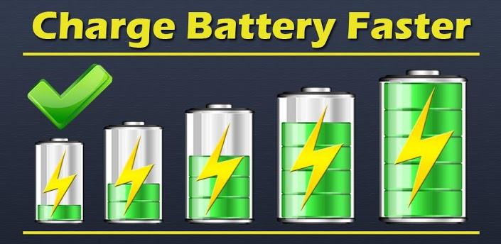 چگونه اسمارتفون یا تبلت خود را تا 50٪ سریعتر شارژ کنیم؟
