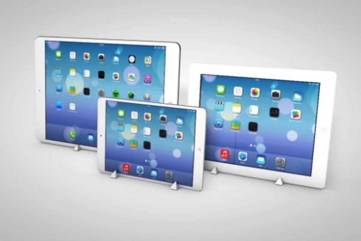 جدیدترین مشخصات درز یافته از آیپد پرو اپل