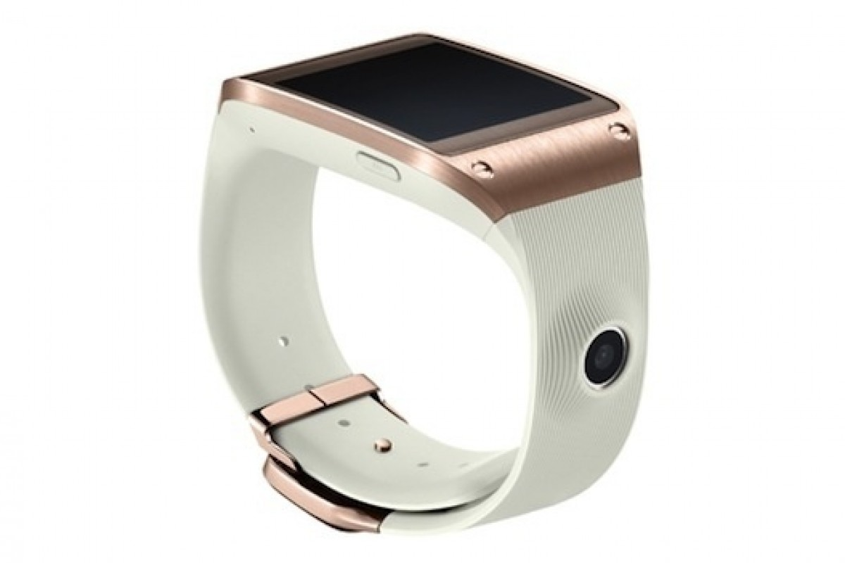 اطلاعات بیشتری در رابطه با ساعت هوشمند دایرهای سامسونگ به بیرون درز کرد