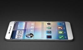 تصاویری از اولین تلفن هوشمند مجهز به صفحه نمایش 2K درست پیش از حضورش درز کرده است