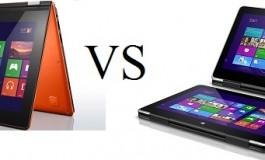 XPS 11 در برابر Yoga 11 کدام لپ تاپ بهتر است؟