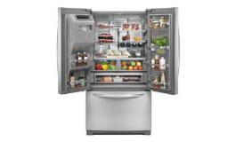 چه یخچالی بخریم؟ راهنمای کامل خرید یخچال