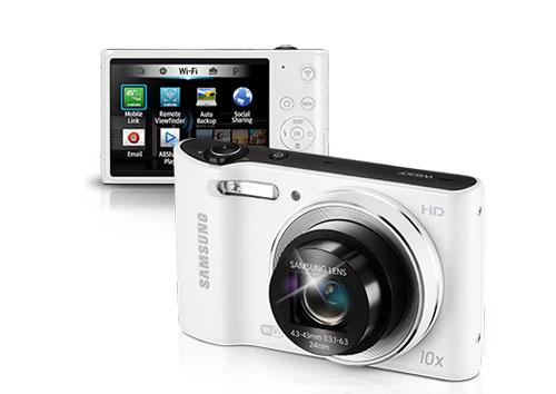 Samsung-WB30F