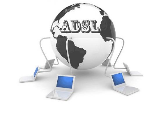 مقایسه و بررسی تخصصی سه ارایه دهنده سرویس ADSL (به زودی)