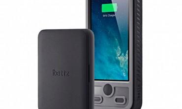 پنج کیس زیبا برای آیفون 5 که باتری شما را تقویت میکند