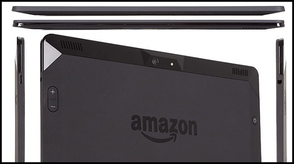 iPad Air vs. Amazon Kindle Fire HDX2-1
