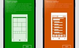 ویندوزفون 8.1 را با قابلیت بسیار هیجان انگیزی، مشاهده کنید!
